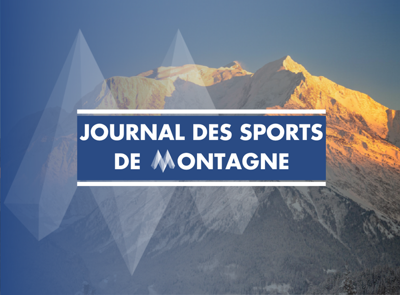 Le journal des Sports de montagne