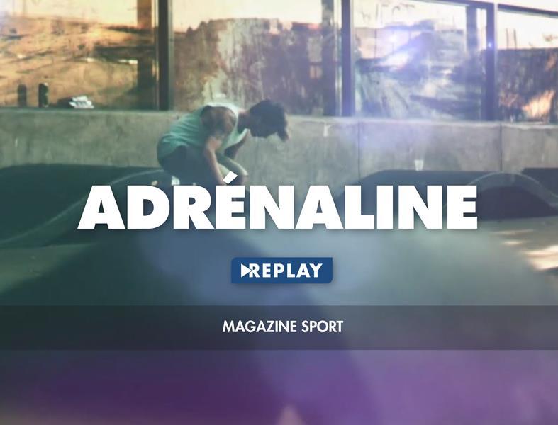 Adrenaline [S.1][E.14]