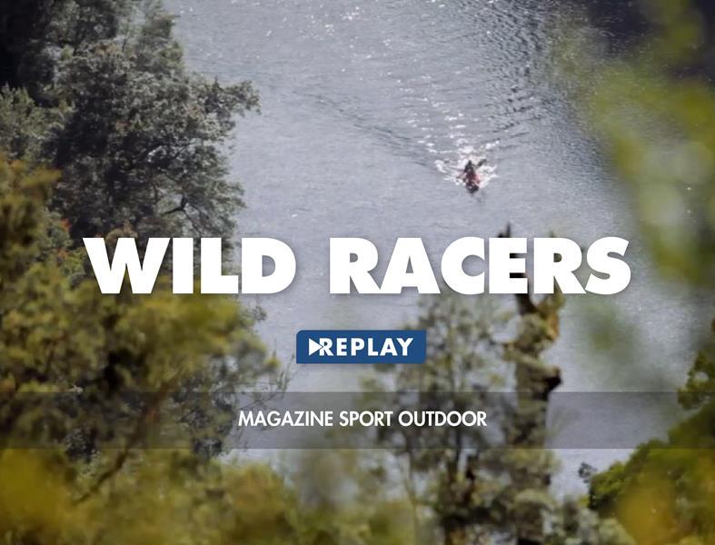 Wild Racers [S.1][E.1]