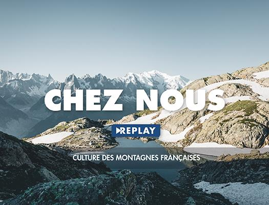 Refuges de montagne [S.1][E.1]