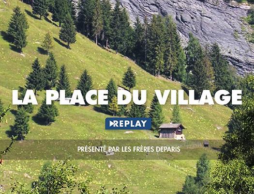 La Place du Village [S.2][E.12]