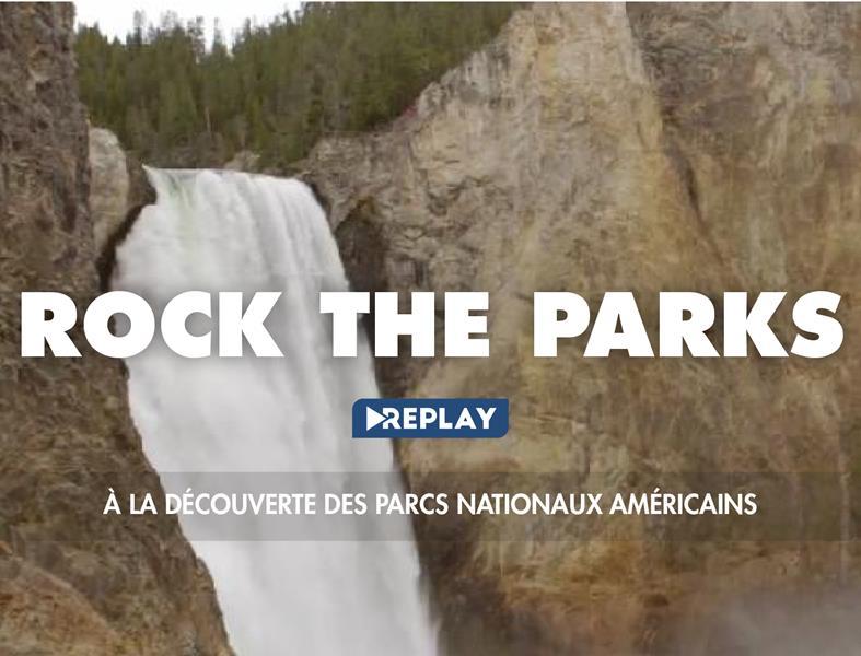 Rock the Parks [S.02][E.16]
