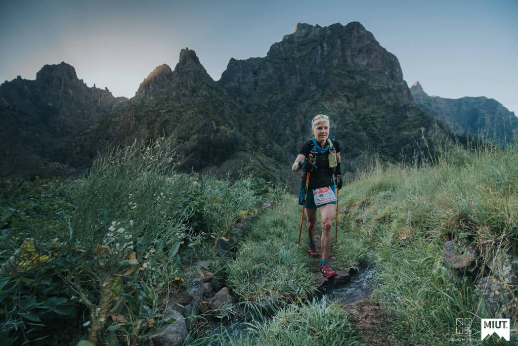 Andréa Huser remportent l'Ultra-Trail® World Tour 2017