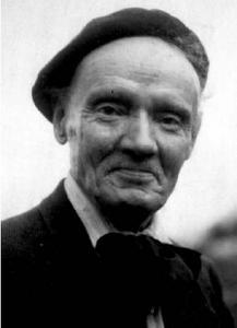 Qui est l'artiste Georges Hermann