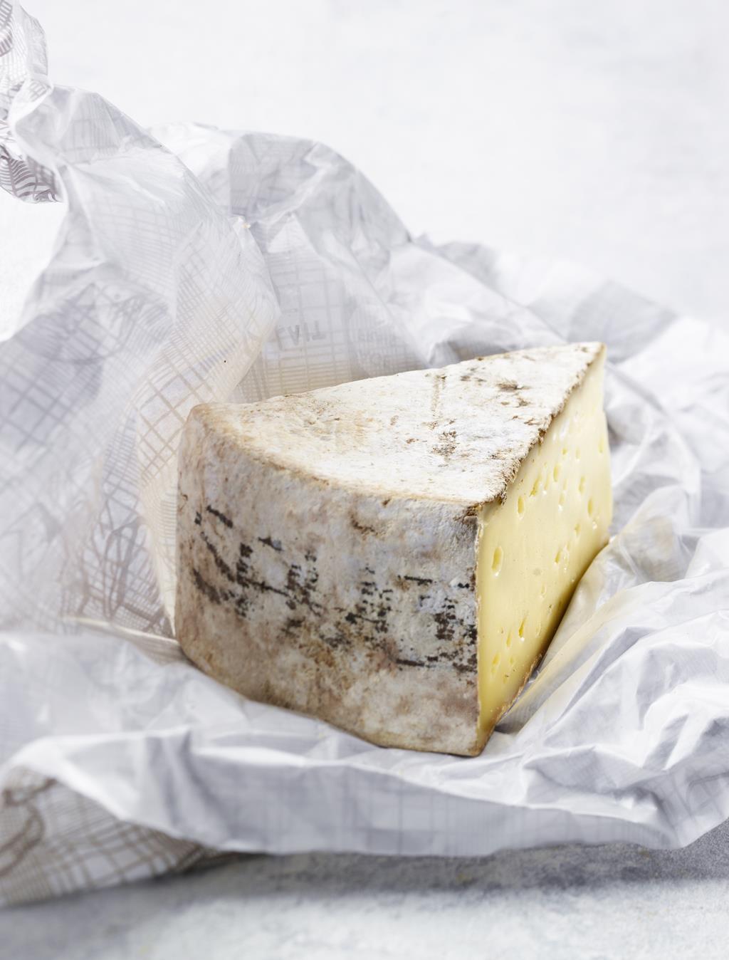 Fromage de Savoie & Haute-Savoie : La Tomme de Savoie
