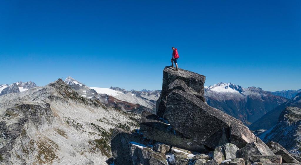 Alpinisme, sport historique de la montagne