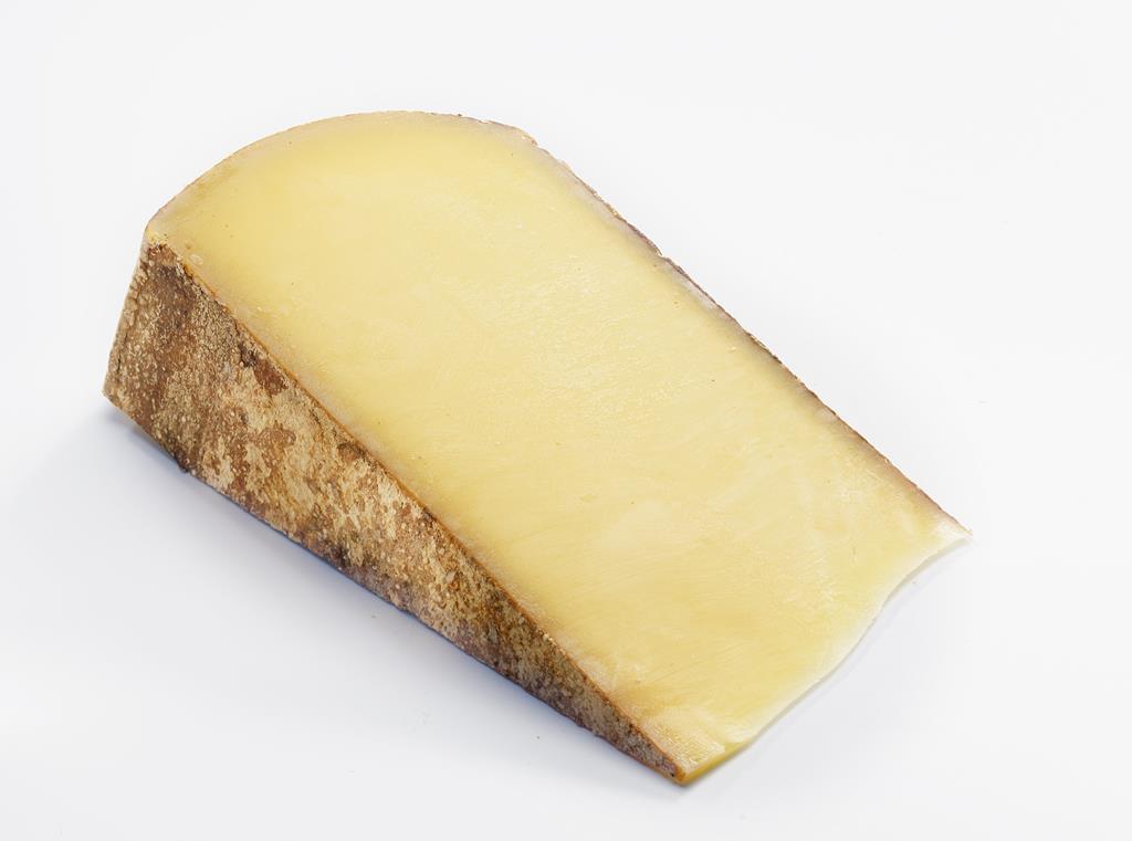 Fromage de Savoie & Haute Savoie : L'Emmental