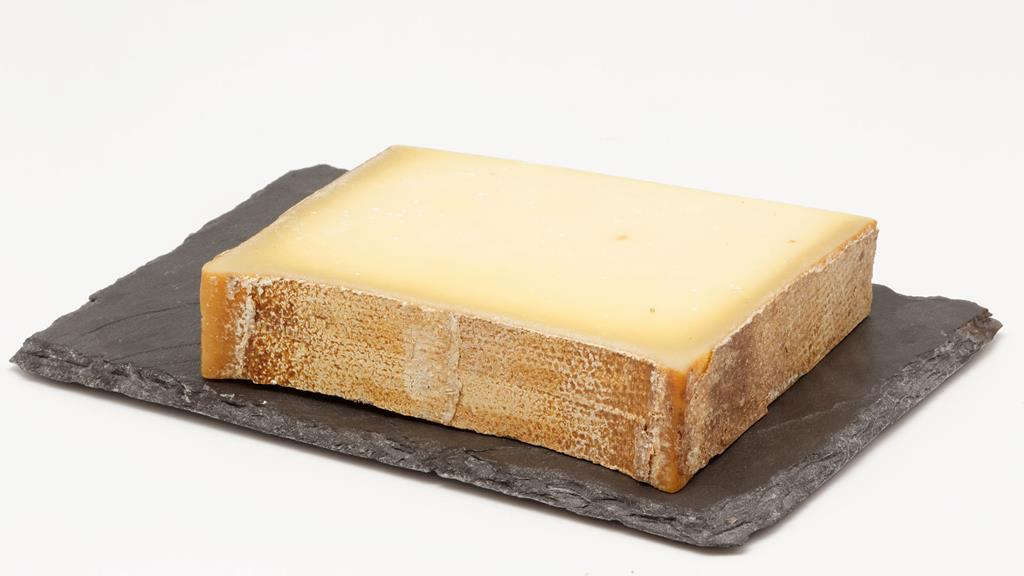 Fromage de Savoie & Haute-Savoie : Le Beaufort
