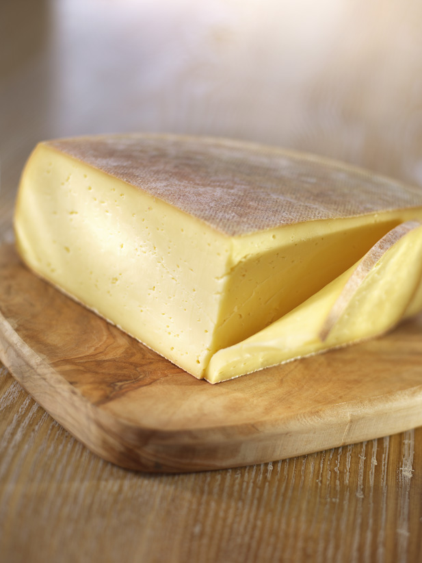 Fromage de Savoie & Haute-Savoie : La Raclette