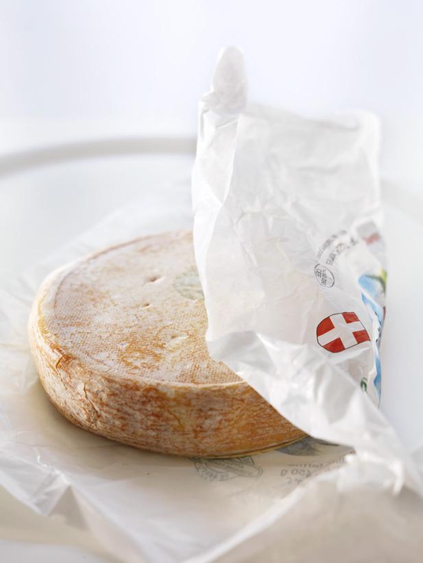 Fromage de Savoie & Haute-Savoie : Le Reblochon