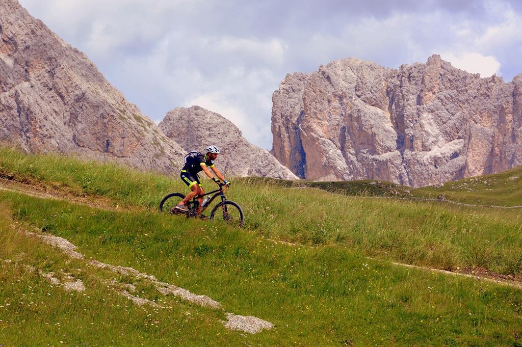 Découvrez la montagne à vélo