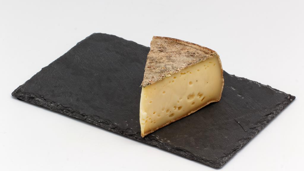 Tome des Bauges - Fromage des pays de Savoie
