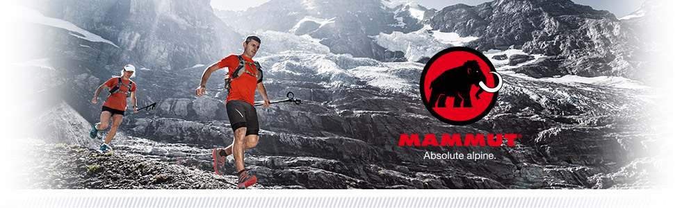 Mammut, le vêtement outdoor en Suisse