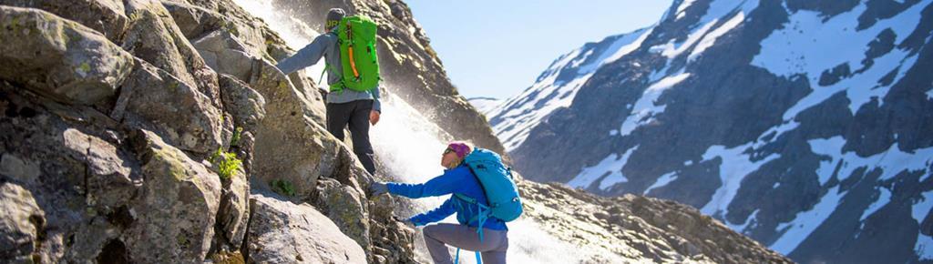 Norrona, la marque norvégienne vise l'excellence