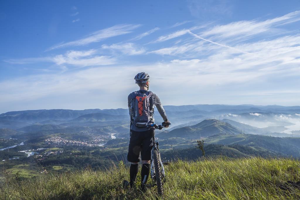 Des montagnes pour pratiquer le vtt en Pays de Savoie durant l'été