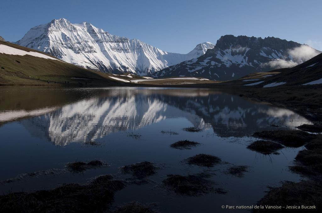 Le Parc National de la Vanoise, un site protegé pour préserver l'environnement