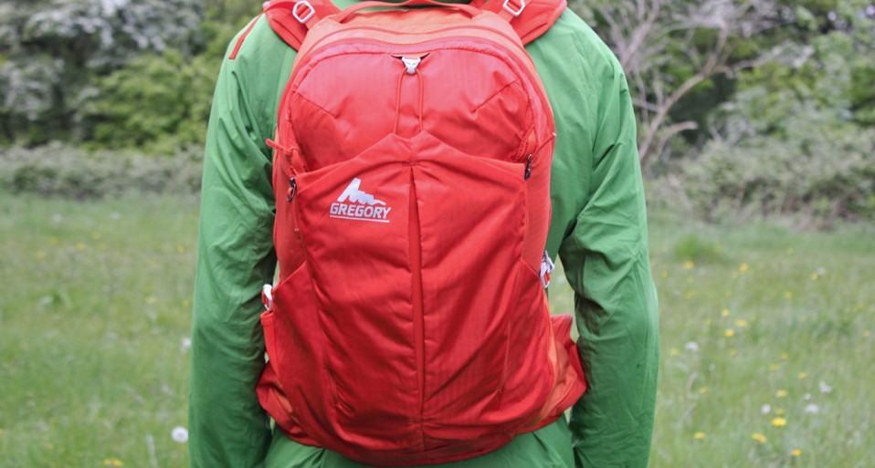 Les sac à dos de randonnée Gregory