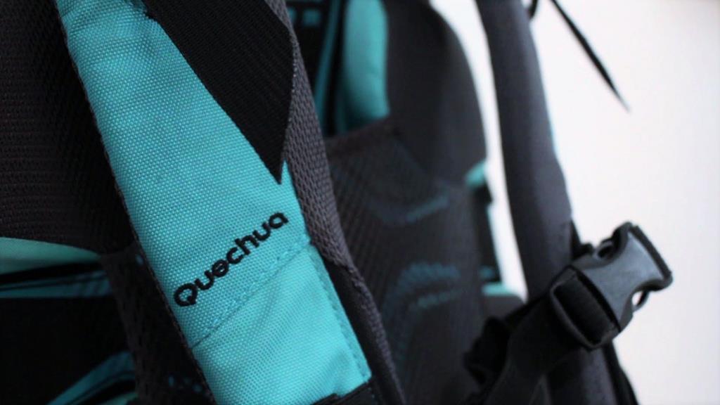 La marque Quechua et ses sac à dos de randonnée