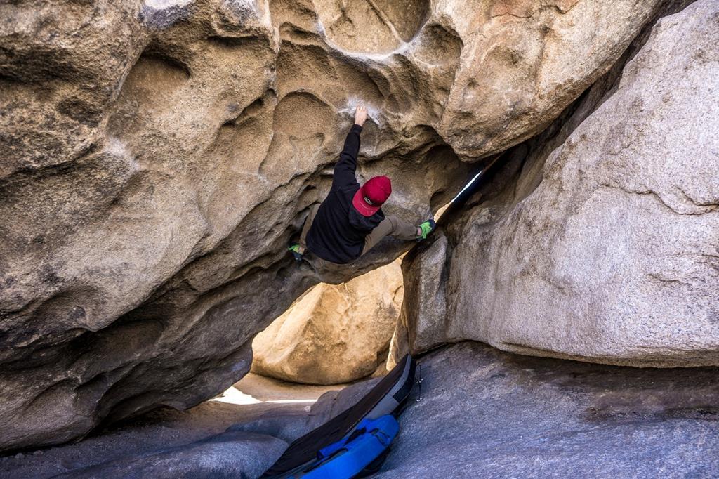 L'escalade de grimpe, une pratique ancestrale