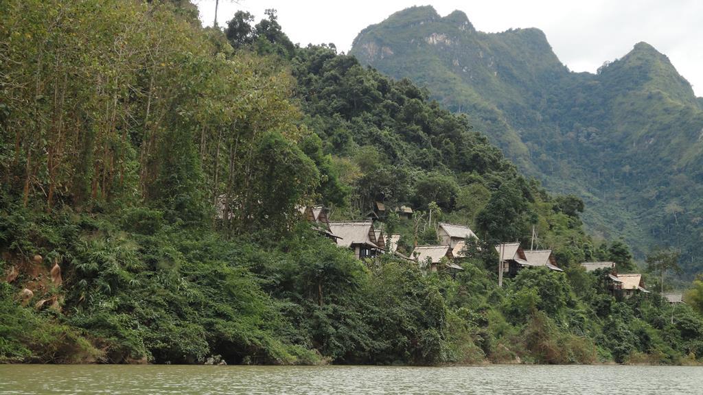 Recontrez les trubus laotienne