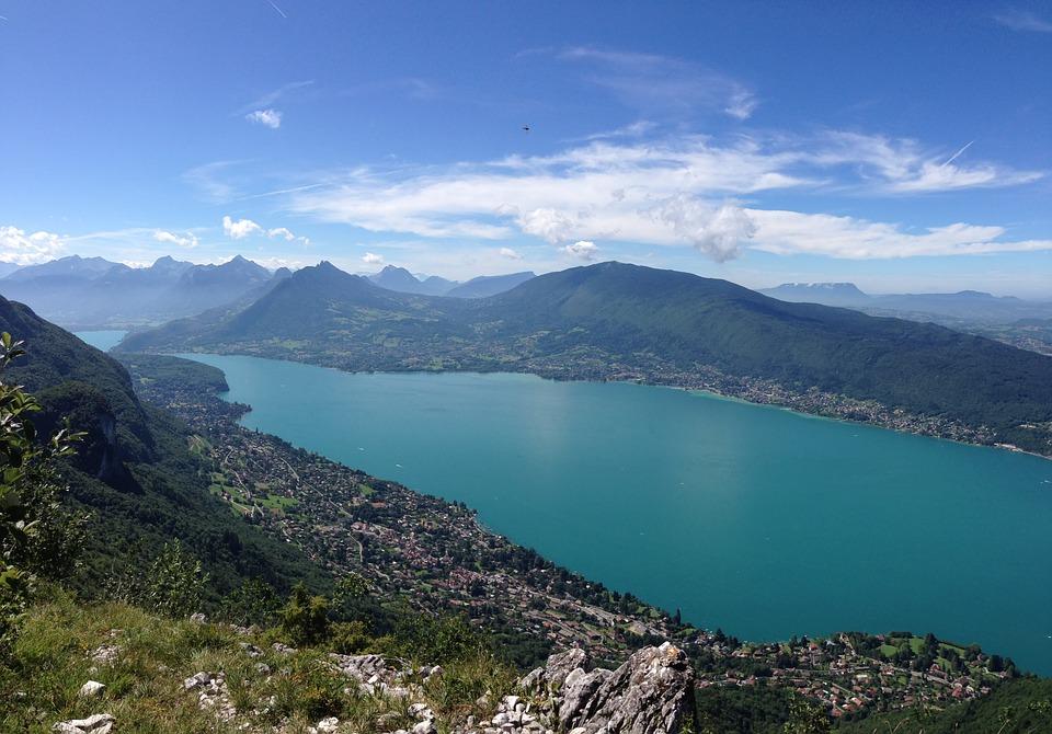Nos montagnes de Savoie & Haute-Savoie